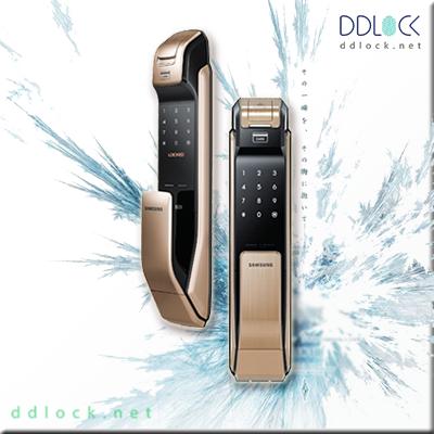 قفل سامسونگ Samsung SHS-DP920