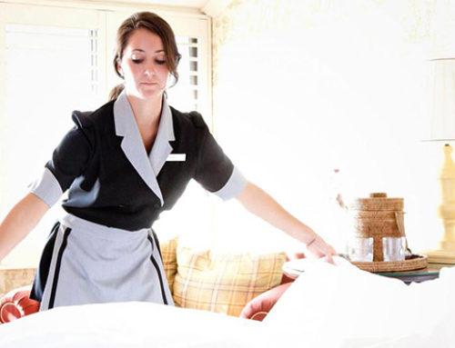 با لغات تخصصی هتل داری آشنا شوید – بخش سوم