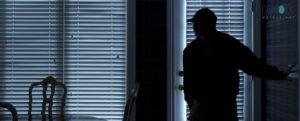 جلوگیری از ورود افراد غیر مجاز به منزل - قفل هوشمند