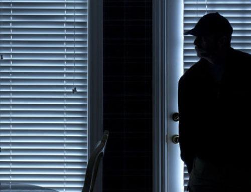 راه های جلوگیری از ورود افراد غیر مجاز به منزل کدامند؟ – بخش اول