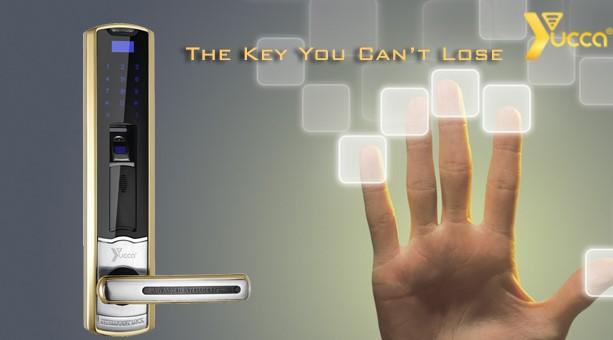 قفل هوشمند