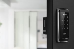 قفل الکترونیکی هوشمند چیست