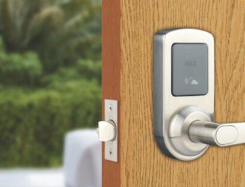 قفل هوشمند راهی مطمئن برای افزایش امنیت خانه ها