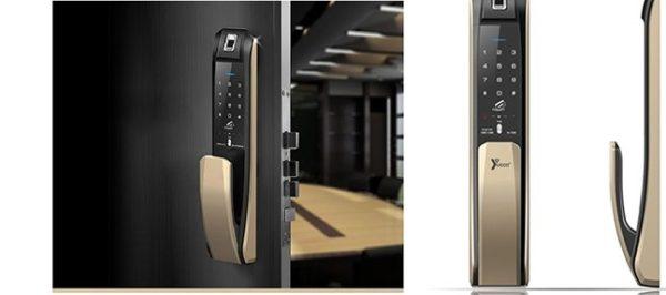 چرا این روزها همه ما نیاز داریم قفل هوشمند روی درب ها نصب کنیم ؟