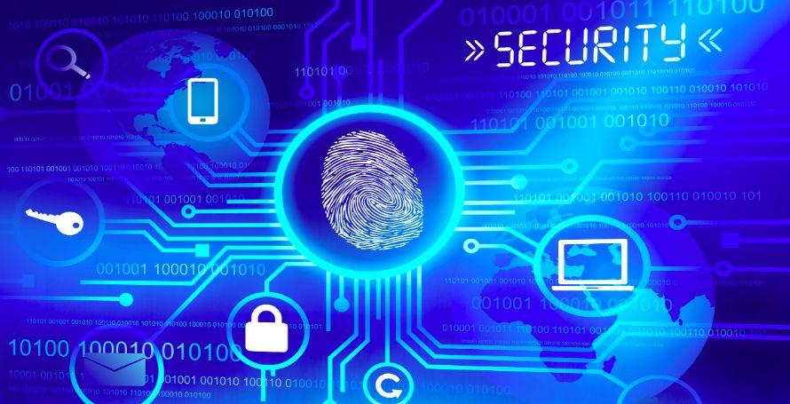 تایید هویت و باز کردن درب در قفل هوشمند