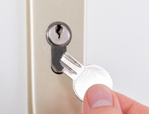 خداحافظ کلید و سلام قفل الکترونیکی