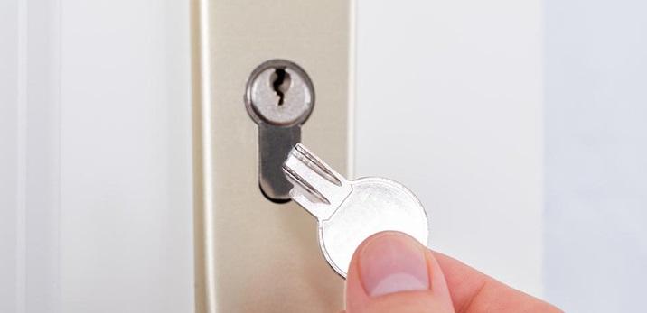 درد سر های قفل کلیدی - قفل الکترونیکی