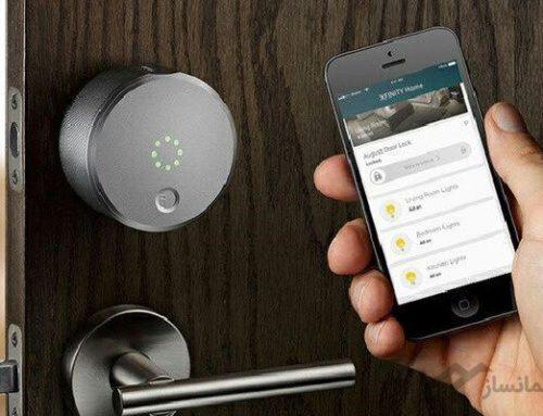 مزایا و معایب قفل های الکترونیکی