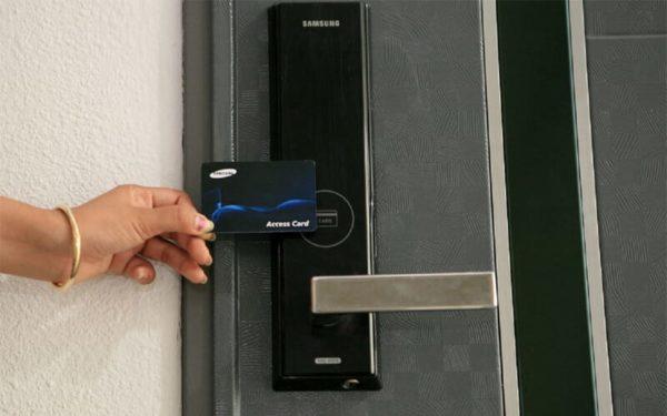 همه چیز در مورد قفل کارتی و قفل هتلی