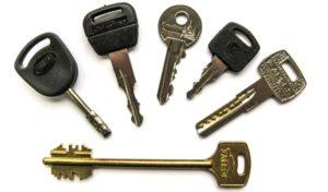 مزایا قفل الکترونیکی به قفل مکانیکی