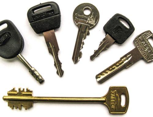 ۱۰ برتری قفل های الکترونیکی بر قفل های مکانیکی