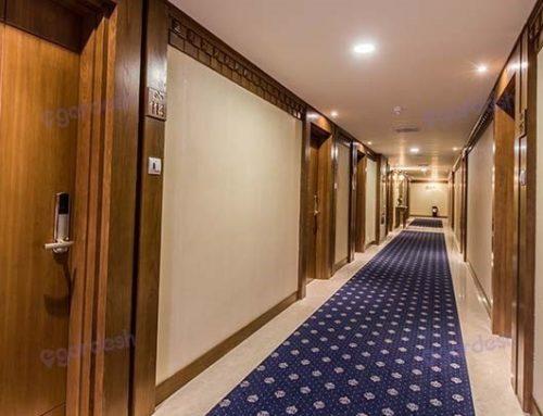 پنج ایراد قفل های هتلی که ممکن است با آن مواجه شوید