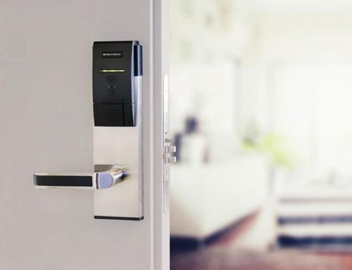 قفل کارتی هتلی چه مزایایی دارند؟