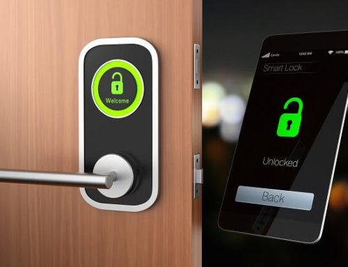 قفل های الکترونیکی چگونه فعال می شوند