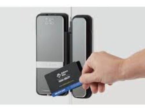 عملکرد قفلهای کارتی هتلی به چه صورت است؟