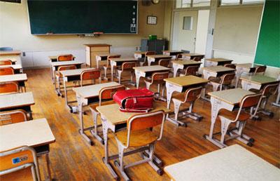 امنیت مدارس با قفل الکترونیکی