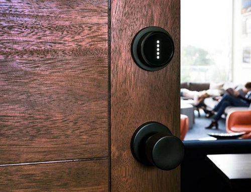 آیا استفاده از قفل دیجیتال در مراکز اداری و تجاری به صرفه است؟