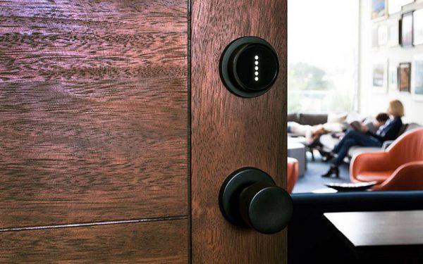 استفاده از قفل دیجیتال در مراکز اداری و تجاری