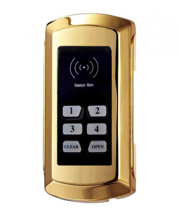 ویژگی های قفل های الکترونیکی