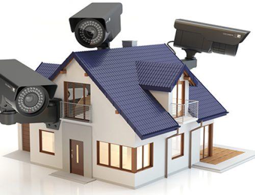 تجهیزات ایمنی برای بالابردن امنیت خانه ها