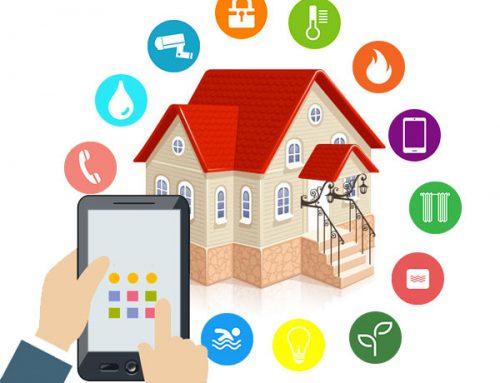 دلیل استفاده از تجهیزات هوشمند در خانه ها