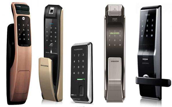 تکنولوژی های قفل هتلی