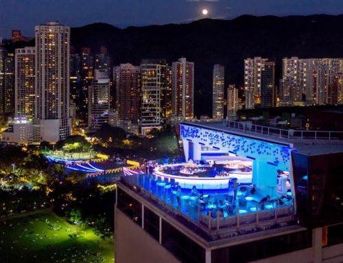 بهترین هتل های جهان از نظر فناوری های بکار رفته