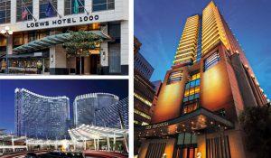 هتل ۱۰۰۰ سیاتل