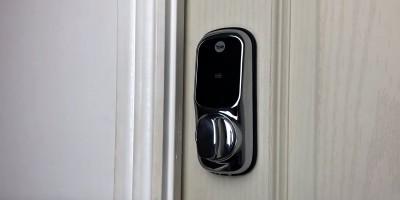 قفل کارتی هتلی یوکا
