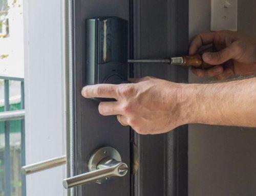 تاثیرات آب و هوایی روی قفل های کارتی
