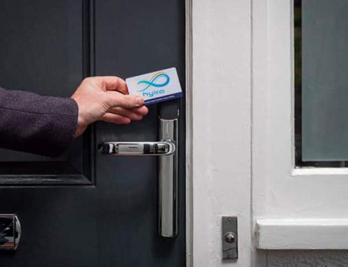 آغازی برای ایمن سازی هتل ها با قفل های کارتی