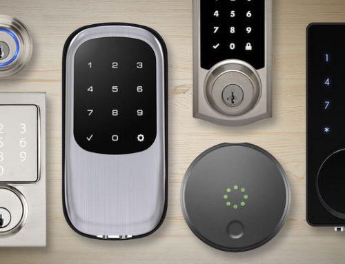 چرا باید از قفل های بدون کلید روی درب ها استفاده کنیم؟
