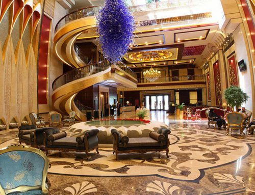 اشتباهات رایج در طراحی هتل ها