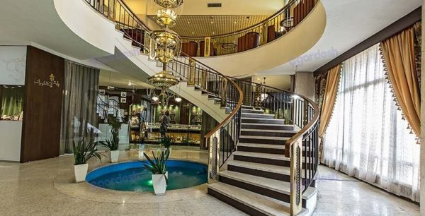 انتخاب هتل مناسب