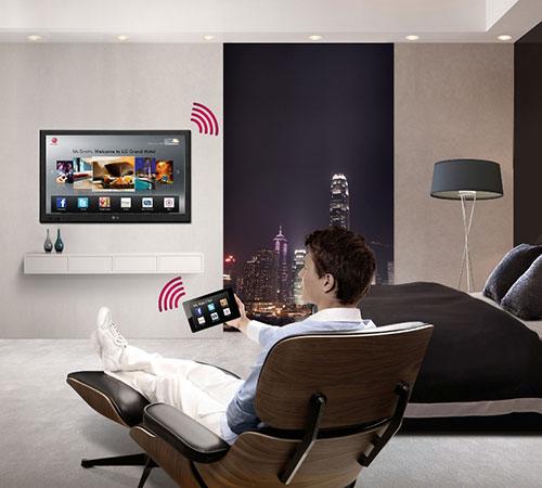 مدیریت مصرف انرژی در هتل هوشمند