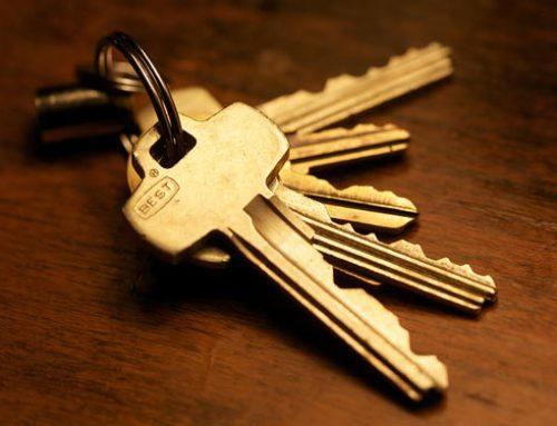 انواع کلید ها