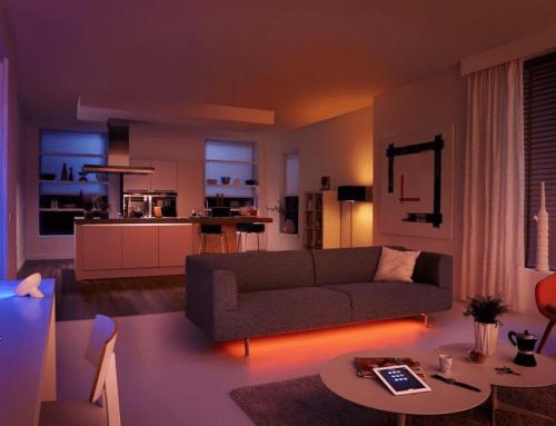 امکانات smart room در هتل