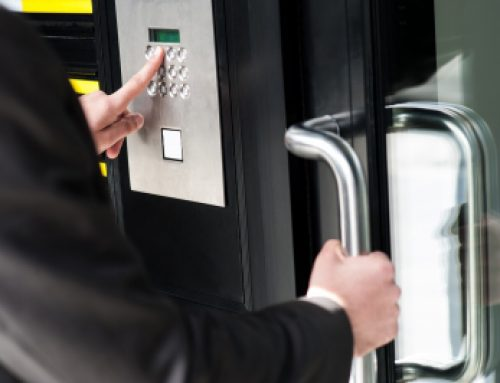 آیا قفلهای الکترونیکی امن هستند؟