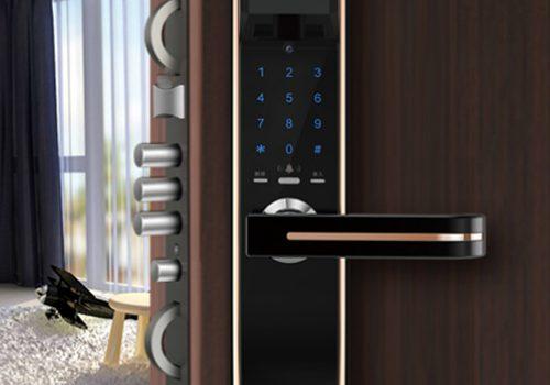 با قفل های دیجیتال دیگر دغدغه ورود غریبهها به خانه را نداشته باشید!