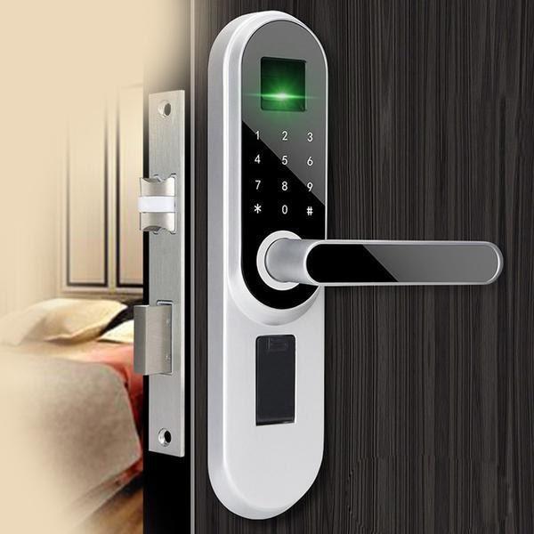 تفاوت قفلهای دیجیتال و سنتی چیست؟