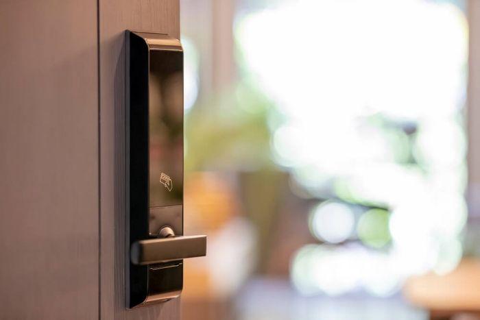 امروز درب منزلتان را قفل کردهاید؟
