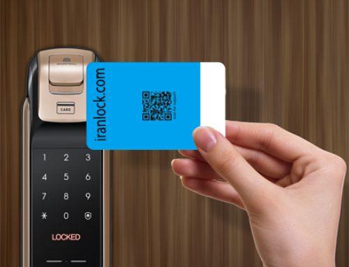 چرا باید از قفل های کارتی استفاده کنیم ؟