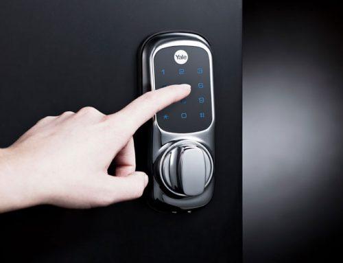 قفل دیجیتال به درد چه کسانی میخورد؟