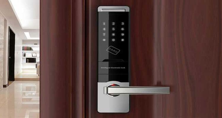 قبل از خرید قفل دیجیتال به چه نکاتی توجه کنیم؟