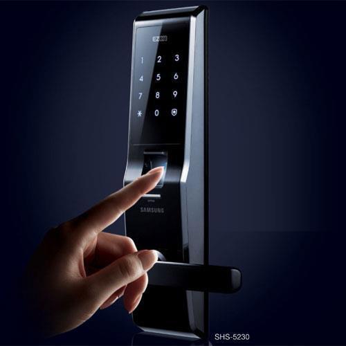 مهمترین مزایای قفل های دیجیتال